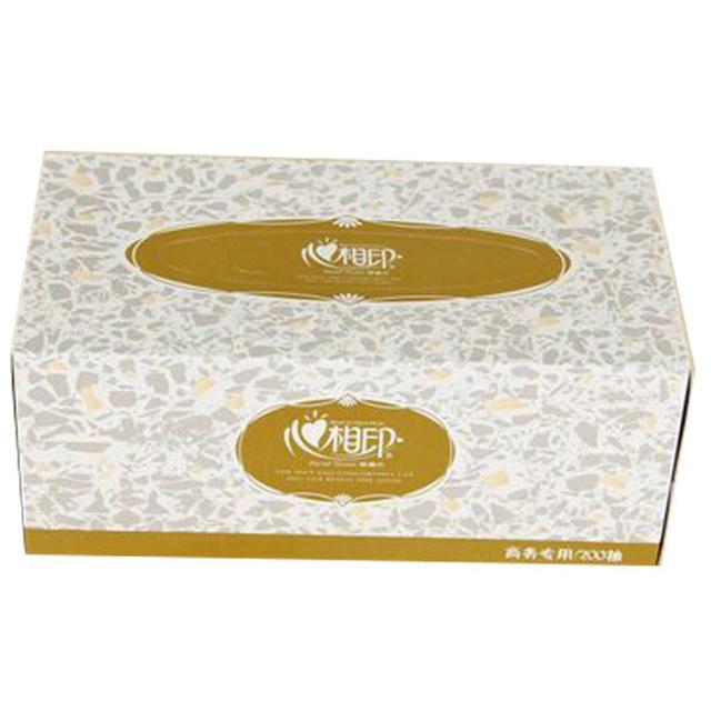 商用盒装纸