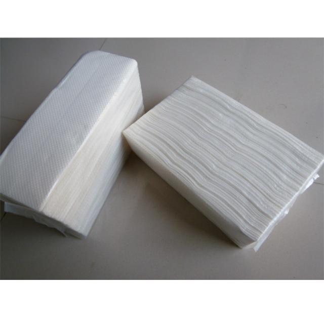 济南纯木浆擦手纸