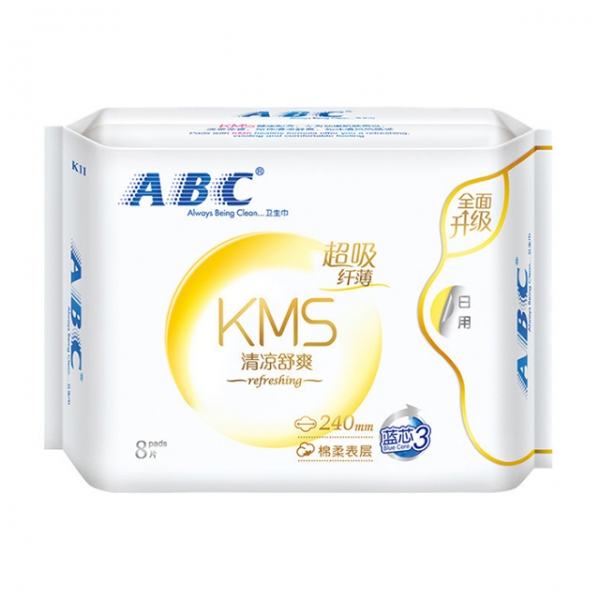 ABC日用棉柔表层