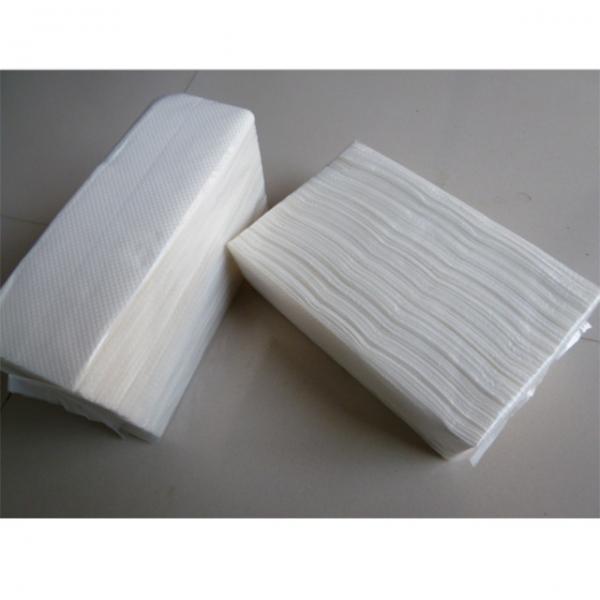 青岛纯木浆擦手纸